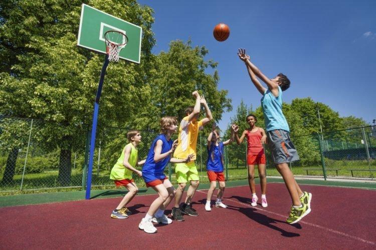 Vận động tích cực và quá trình tập luyện thể thao