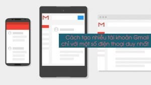 creat gmail