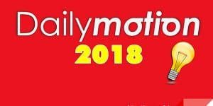 dailymotion 2018 360° videos - dailymotion 2018 300x150 - The Dailymotion player supports 360-degree spherical videos