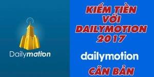 - dailymotion banner basic 300x150 - Phần 4: Xử lý sự cố thường gặp khi kiếm tiền trên Dailymotion