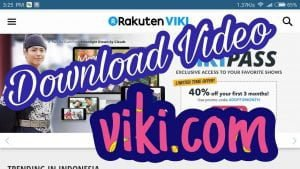 viki download video and subtitle