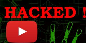 youtube account hacked vevo videos were hacked - youtube account hacked 300x150 - All VEVO Youtube account has been hacked and removed from YouTube